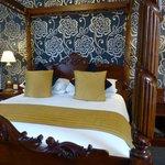 Bild från Downe Arms Hotel