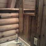 Bathroom Standard Cabin