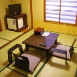 Superior Single Room, japanese style
