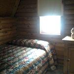 Bed Standard Cabin