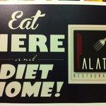 Photo de Palato Restaurante