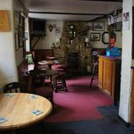 The Bar at The Stratton Arms Turweston NN135JX
