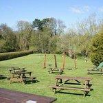 The Sttratton Arms Turweston Garden NN135JX