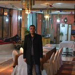 Mr Mohammed