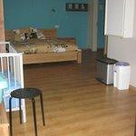 'Vlaams Kuddeschaap' - room