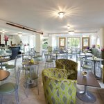 90 seater cafe popular for families, cyclists, walkers, group bookings and coach parties welcome