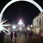 Verona - Piazza Brà