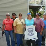Nashville Chapter Motor Maids riding club