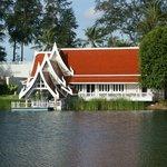 Restaurante Tailândes