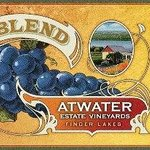 Atwater's Big Blend