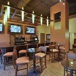 Zappi's Italian Garden Lounge