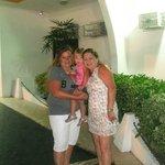 Foto de Hotel Casa Blanca