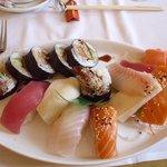 Sushi Special Platter