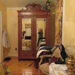 Lovely armoire