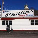 Phillips Diner