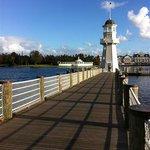 Pier/Ferry dock