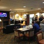 Dining Area / Lobby