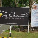 Oriental Hotel, Palo (Tacloban)