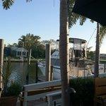 Dockside Grill Vero beach