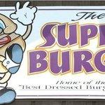 The Superburger