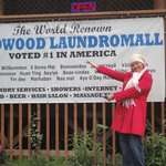 The best laundromat in US