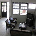Lobby Guesthous Amice Paramaribo