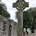 One of the Crosses