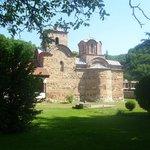 Poganovo Manastir