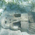 Underwater Artifact