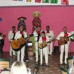Mexican Fiesta...Tropical Buffet