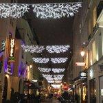 Rue Cadet