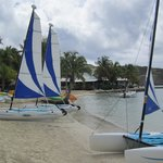 St. James Club - Mamora Bay - Sailboats Included