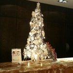 La reception en ambiance festive Création Laurence Hanaeur
