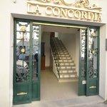 Foto de Suites La Concordia