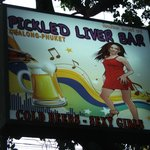 The friendliest bar in chalong