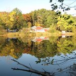Crocketts Resort Lodge/Lake Crockett