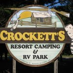 Photo de Crockett's Resort Camping