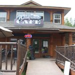 The Wildflower Cafe