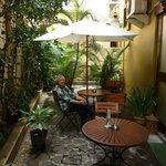 Garden Restauranr