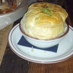 the potpie