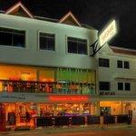 The Yorkshire Hotel. San Sabai, Patong, Phuket