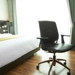 Deluxe Room - Double Bed