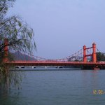 Taohua Rive & Red Bridge