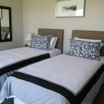 Kina Suite (twin bed option)