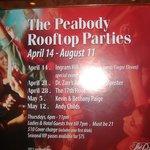 Peabody Hotel Elevator