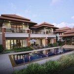 Excellent villa