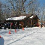Greenbush Recreational Shelter