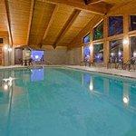 Americ Inn Alexandria Pool