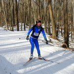 Ski Race at Greenbush