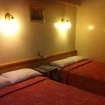โรงแรมอลีซาน เติงซาน